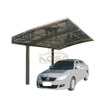 Canada Material Canopy Car Wash Aluminum Carport Part