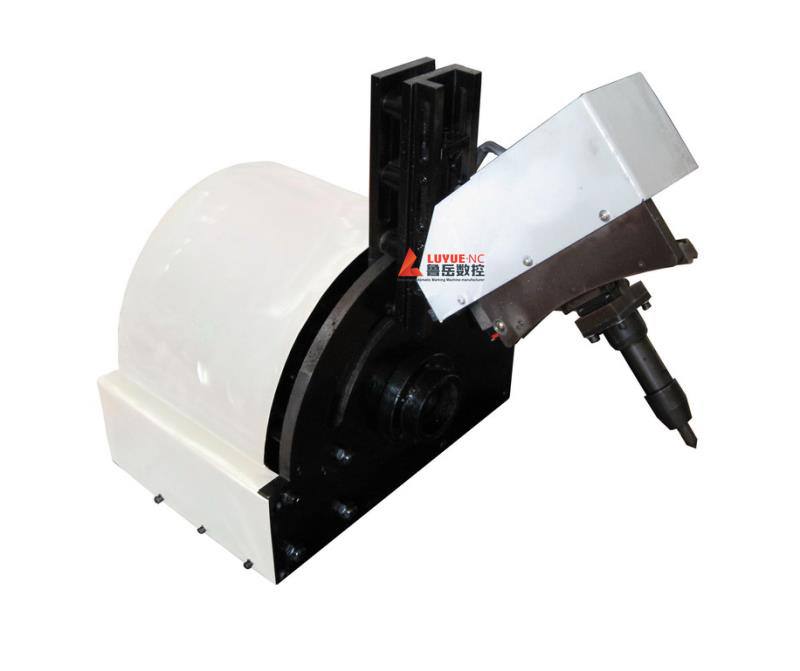 New Top Three-dimensional Brake Industrial Marking Machine