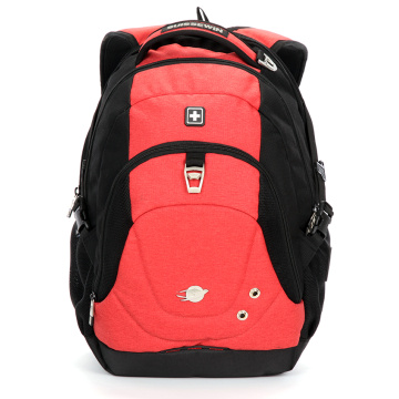 Suisswin Business Laptop Leisure Mochila al aire libre