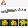 Corn stick puffed snack food machine production line