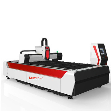 Flexible Operation Laser Cutting Machine for Metal