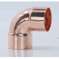 90 Elbow Copper Fittings