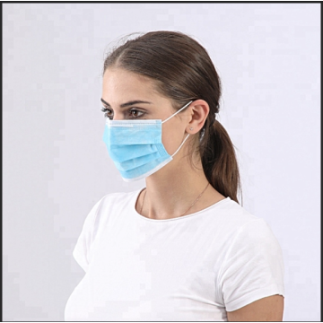 medical 3 ply face mask