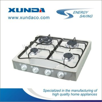 Popular 4 Burner Gas Cookers