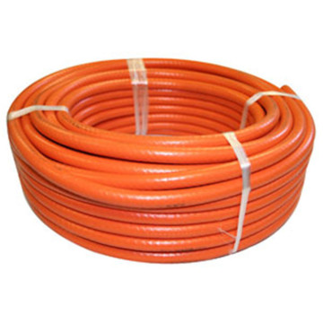 Flexible PVC air compressor hose