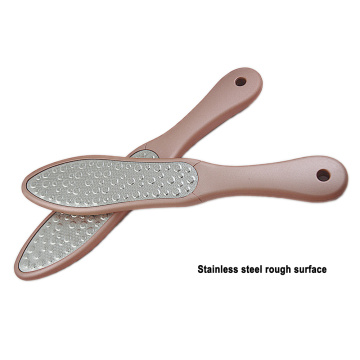 Foot file callus remover corn between toes treatment