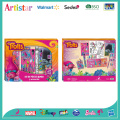 DREAMWORKS TROLLS activity set