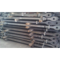 Good Quality Spare Parts Forged Alloy Steel Bar