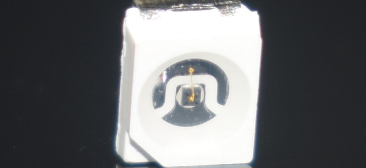 810nm Infrared emitter diode