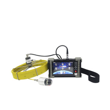 Expert Inspection Video Camera