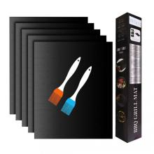 Heavy Duty 0.4mm Non Stick BBQ Grill Mat