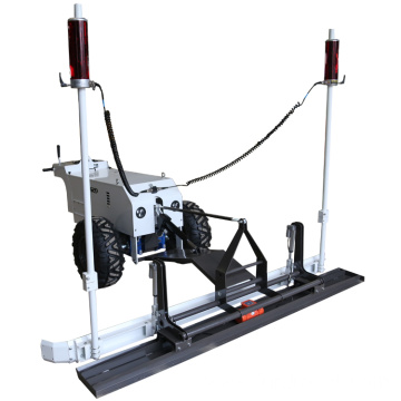 Hot Sell Walking Type Concrete Floor Screed Machines For Surface FDJP-24