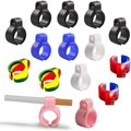 Silicone Cigarette Finger Holder to Protect Your Finger
