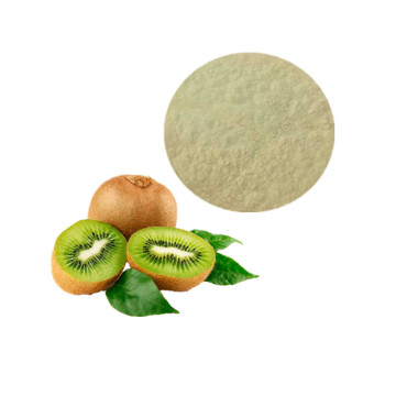 Kiwi fruit powder for baby