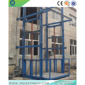 10t 7m High Quality Hotel Hydraulic Lift Platform