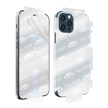 Best Selling TPU Phone Protective Film
