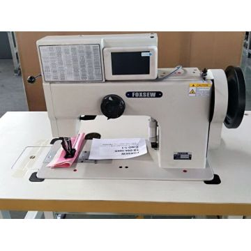 Computerized Ornamental Stitch Sewing Machine