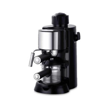 stainless steel coffee machine espresso maker