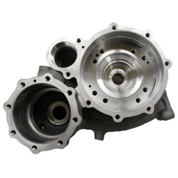 OEM Precision Steel Casting for Machinery Parts