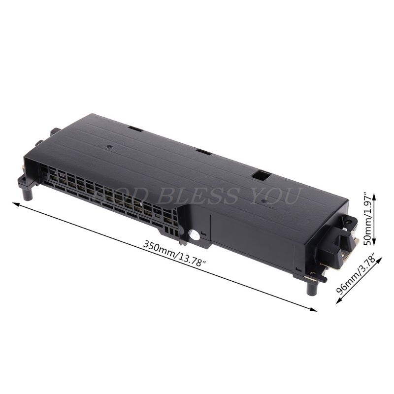 Replacement Power Supply Adapter for PS3 Slim Console APS-306 APS-270 APS-250 EADP-185AB EADP-200DB EADP-220BB Drop Shipping