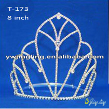 Hot Sale Glitz Pageant Crowns