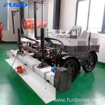 3D Concrete Laser Screed Machine for Sale in Low Price