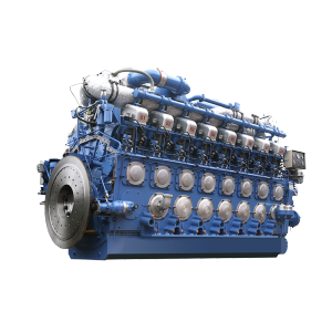 C16V280 Engine 6 series:power range 3726KWm-4372KWm