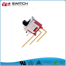 Stainless Steel Miniature Slide Switch