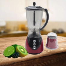 Electric smoothie blender and juicer machine