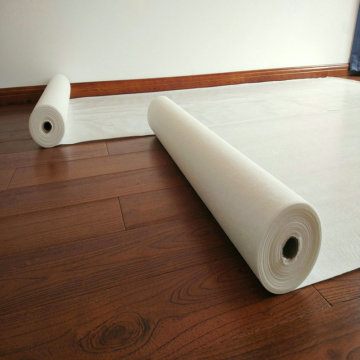 Protect Flooring Covering Protection During Construction