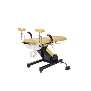 Lewin brand Gynecology obstetric table