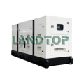 Perkins 35kva Diesel Standby Power Generator Home Use