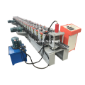 Door Frame Roll Forming Machine PLC Control