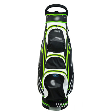 European and American style golf bracket bag