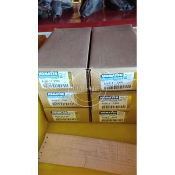 PC400-7 injector 6156-11-3300 Denso 095000-1211