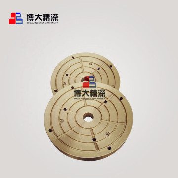 cone crusher spare parts HP300 socket liner
