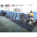 welded rectangle tube mill