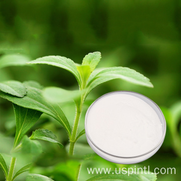 Factory direct selling erythritol granules eco stevia powder
