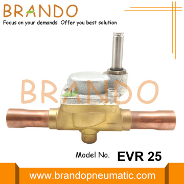 EVR 25 Danfoss Replacement Solenoid Valve 032F2201 032F2208