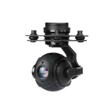 1080p 10X Zoom Camera with Gimbals