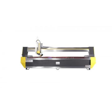 hot sale cutting area 4*2m waterjet for ceramic