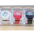New Popular Kids Shining Silicone Sports Quartz Watches