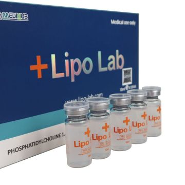 lab ppc slimming solution/Lipo Phosphatidylcholine Ppc Lipolysis Injection Lipolytic Lipo Lab