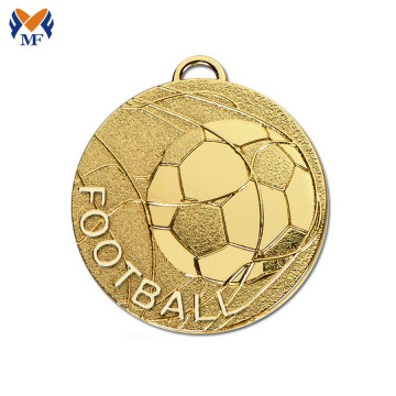 Buy best quality awards football medal