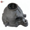 iron sand casting process parts hydraulic fittings