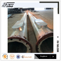 30M Floodlight Column And Steel Tubular Pole