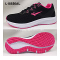 women knitted running sports casual walking shoes