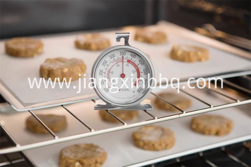 Grill Oven thermometer