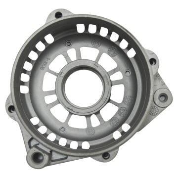 Precision machinery engineering drawing casting parts