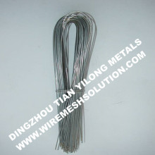 U Type Wire for Construction Binding